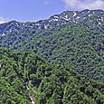 白神山地最高峰
